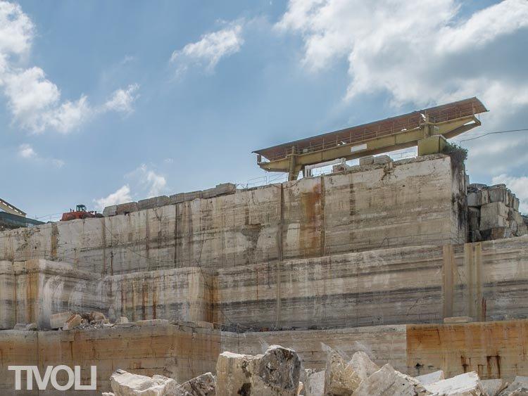 Tivoli Quarry